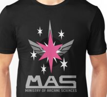 Ministry of Arcane Science  Unisex T-Shirt