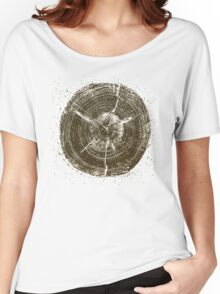 Timber Women's Relaxed Fit T-Shirt