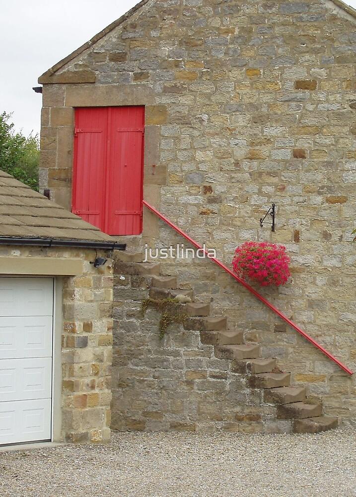 Red Door 2 by justlinda