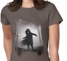 Wraithling tee Womens Fitted T-Shirt