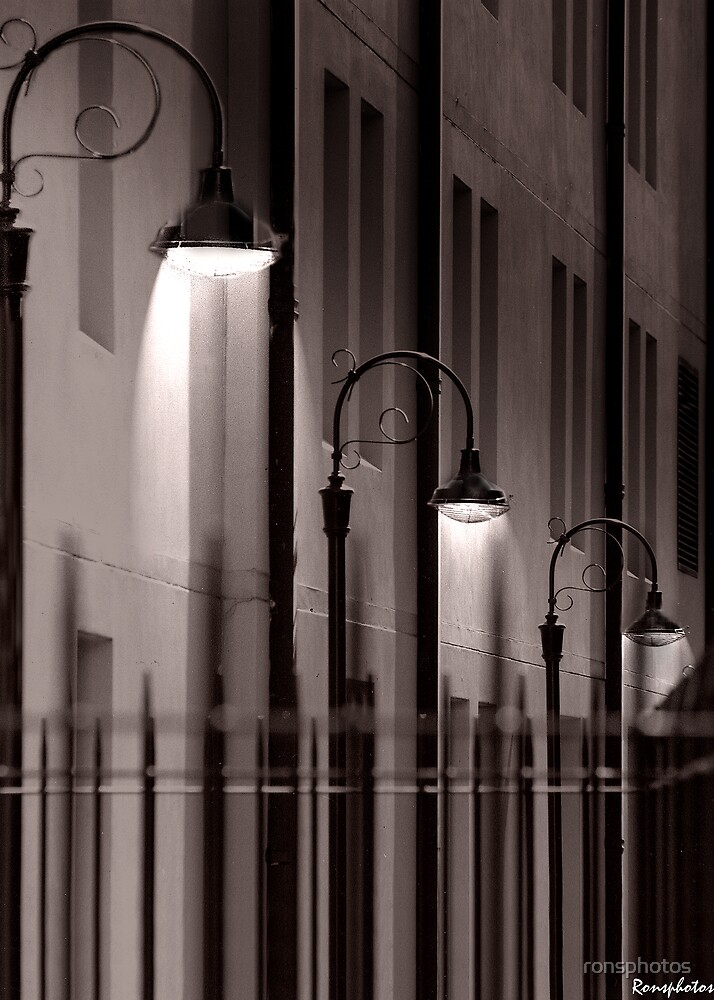 Lamplight by ronsphotos