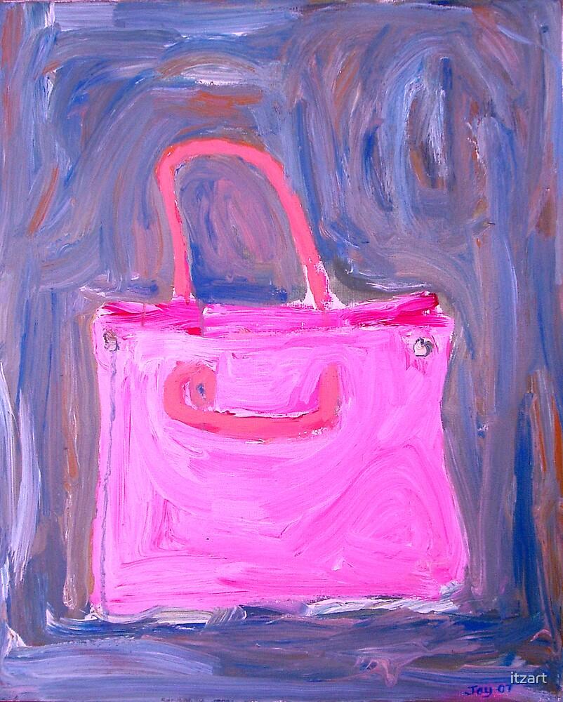 MSHUS bag by itzart