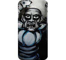 Dr. Zorka's Slave iPhone Case/Skin