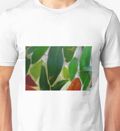 green ant nest Unisex T-Shirt