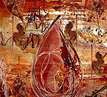 Bowerbird Dream by Sabine Spiesser