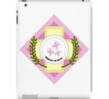 Ministry of Peace iPad Case/Skin