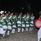 Tribal Dance by Joydeep