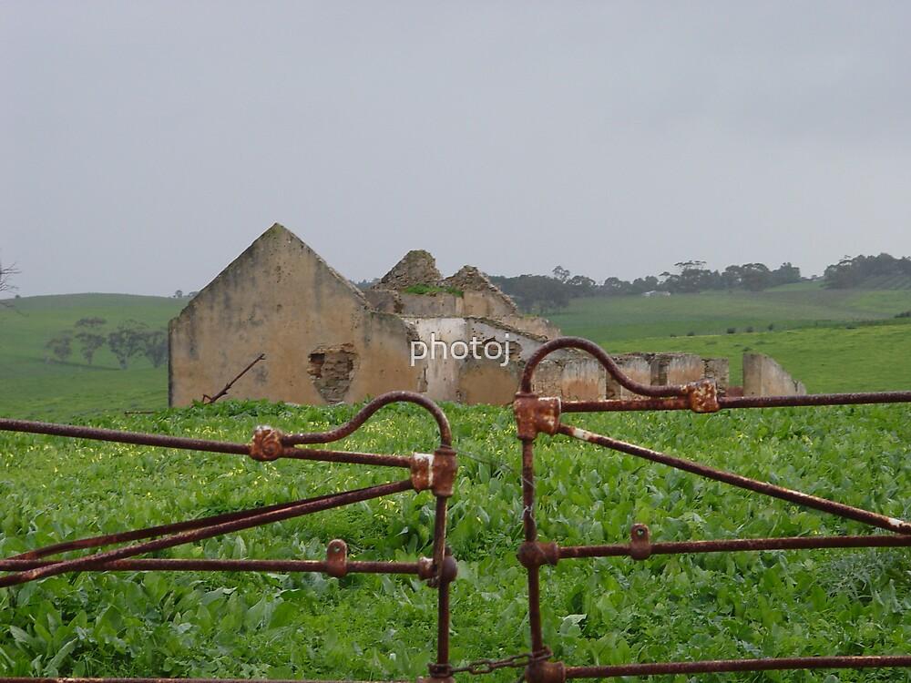 photoj yesturdays  homestead by photoj