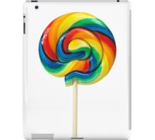 Lollipop Candy Shop iPad Case/Skin