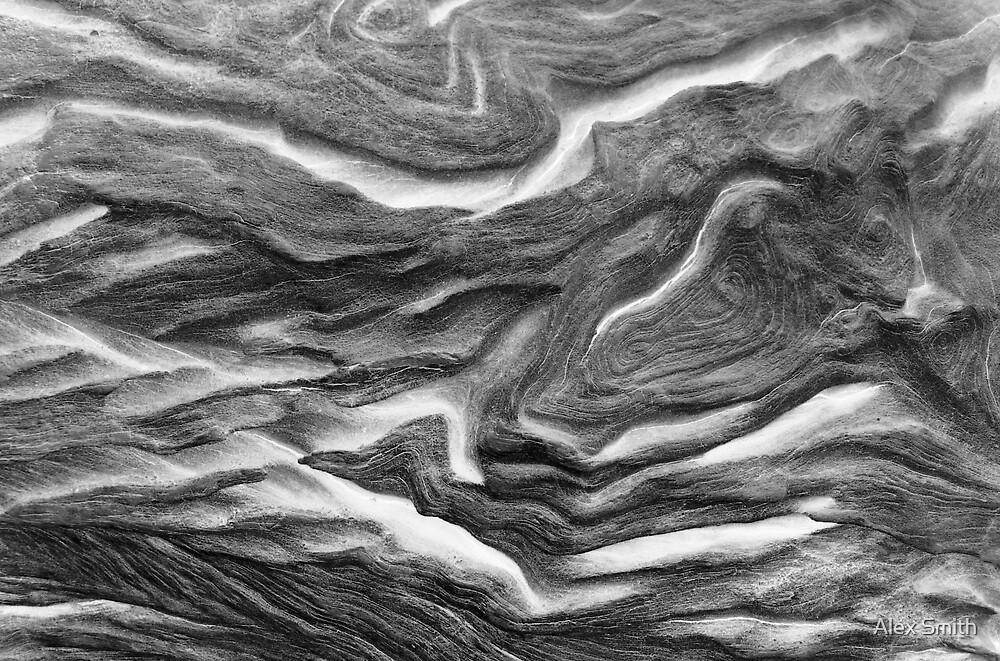 Driftwood by Alex Smith