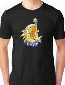 Temple Magikarp Unisex T-Shirt