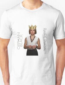 Rachel Duncan, QUEEN T-Shirt