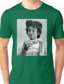 Russian Robin Unisex T-Shirt
