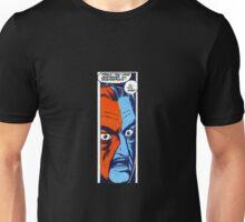 He...He's Mad! Unisex T-Shirt