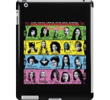 Some Girls iPad Case/Skin