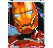 Lego Iron Man iPad Case/Skin