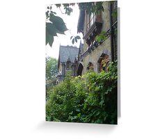 Kentish Town house Greeting Card