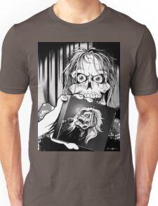 The Dead CAN Dance! (No Logos) Unisex T-Shirt