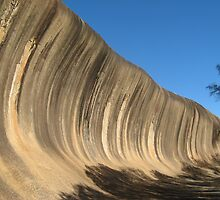 Wave Rock by Rid12