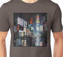 Nights on Broadway Unisex T-Shirt