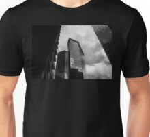 They blocked out the sun with their greed and corruption Unisex T-Shirt