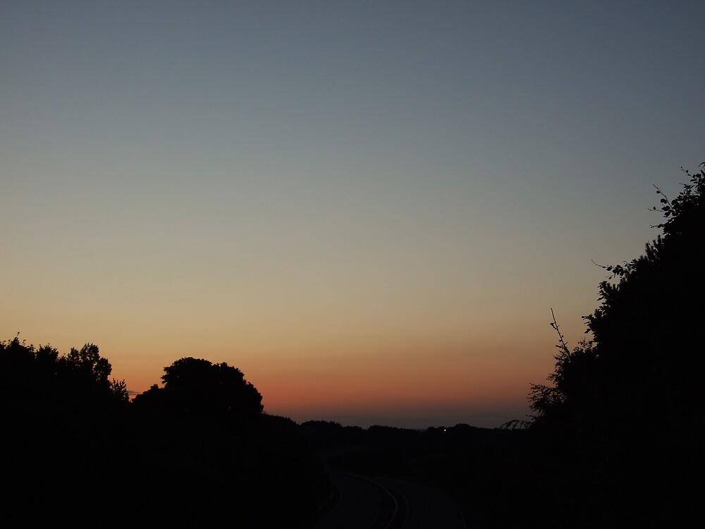 sunrise2 by matjenkins