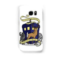 The Marauders Have The Phonebox Samsung Galaxy Case/Skin