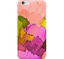 For The Love of Pink Abstract iPhone Case/Skin
