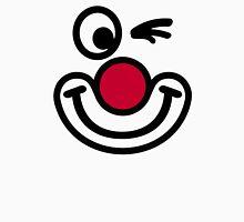Clown face Unisex T-Shirt