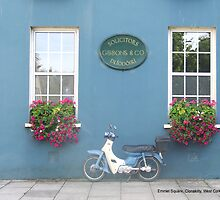 Emmet Square, Clonakilty, West Cork, Ireland by alanlowney