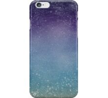 Night Sky of Stars iPhone Case/Skin