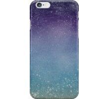 Night Sky of Stars iPhone Case/Skin
