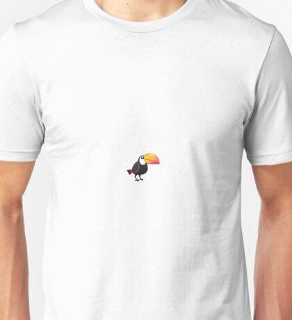 Toucan Sam Unisex T-Shirt