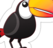 Toucan Sam Sticker