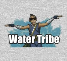 Water Tribe Kids Clothes