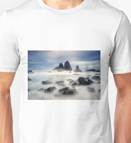 Camel Rock Unisex T-Shirt