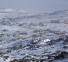 Cape Dorset by jeliel1