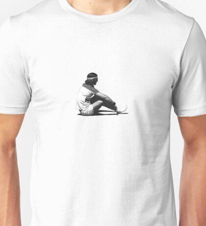 The Royal Tenenbaums - Richie Tennis Unisex T-Shirt