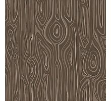Faux Wood Photographic Print