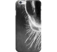 Winter Whiskers iPhone Case/Skin
