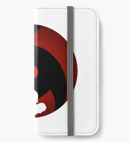 Itachi - Mangekyō iPhone Wallet/Case/Skin