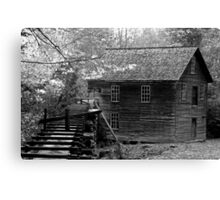 Mingus Mill VII Canvas Print