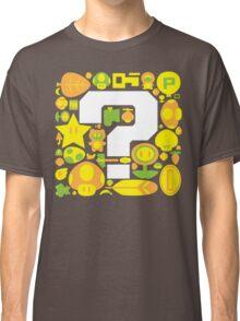Power Up! Classic T-Shirt