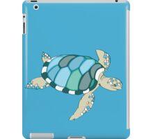 Sea Turtle iPad Case/Skin