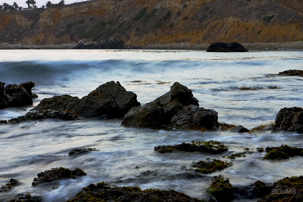 Palos Verdes Abalone Cove by BCinMB
