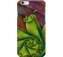 Valley of the Hippies iPhone Case/Skin