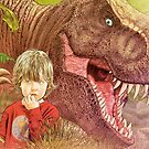 Dinosaur Detective by James Fosdike