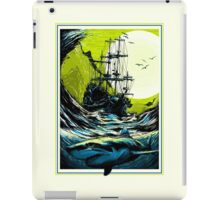 Ancient Seas iPad Case/Skin