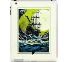 Ancient Seas iPad Case/Skin