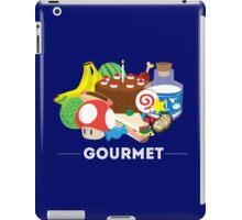 Gourmet iPad Case/Skin